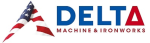 Delta Machine & Ironworks